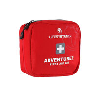 LifeSystems Adventurer First Aid Kit image