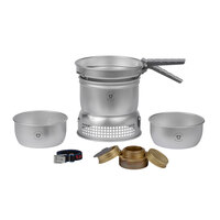Trangia Stormcooker Set Series 27-1 UL Small Ultralight image