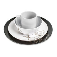Campfire 16 Piece Melamine Dinner Set image