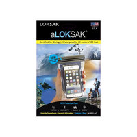 Aloksak Element Proof Storage Bags 11 x 18 cm - 2 Pack