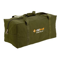 OZtrail Canvas Duffle Bag - Medium image