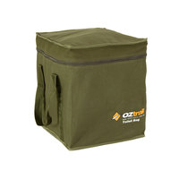 OZtrail Canvas Toilet Carry Bag image