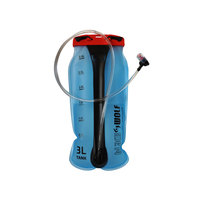 Black Wolf Tank Hydration Pack Bladder - 3 Litre image