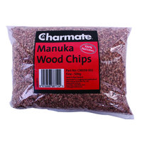 Charmate Manuka Wood Chips - Fine - 500 grams  image