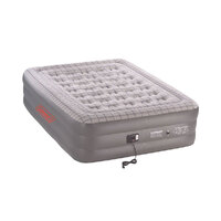 Coleman Queen Double High Airbed with Built In Pump  image