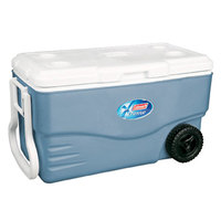 Coleman Xtreme Wheeled Cooler 95 Litre  image