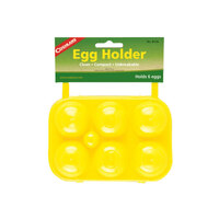 Coghlans Egg Holder - 6 Egg