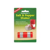 Coghlans Backpackers Salt & Pepper Shaker image