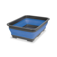 Companion Pop-Up Rectangular Tub - 7 Litre image