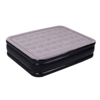 OZtrail Majesty Air Mattress Queen with Pump - 45 cm image