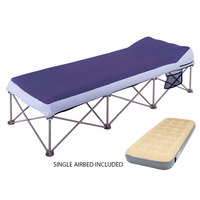 OZtrail Anywhere Bed - Single image