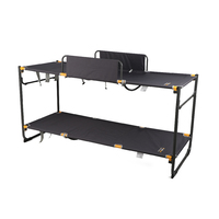 OZtrail Deluxe Double Bunk image