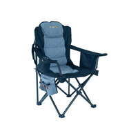OZtrail Big Boy Arm Chair