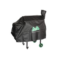 GMG Daniel Boone Grill Cover image