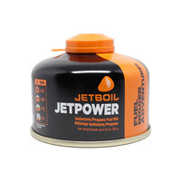 Jetboil Jetpower Fuel - 100g - 4 Pack image