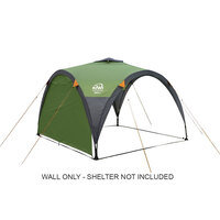 Kiwi Camping Oasis 3 Solid Wall Kit