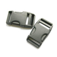 Lowe Alpine Replacement Side Squeeze Buckle 2 Pack - 25mm image