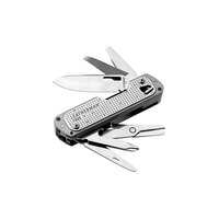 Leatherman Free T4 - Stainless image