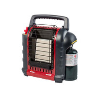 Mr Heater Portable Buddy Gas Heater image