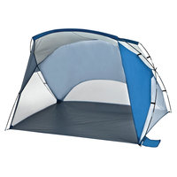 OZtrail Multi Shade 4 Beach Dome image
