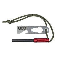 UCO Fire Steel Survival kit with Tether image