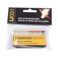 UCO Stormproof Matches - 1 Pack image