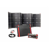 Roman 120W Solar Mat Kit with Controller image