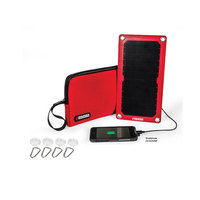 Roman PWRGRID Solar Charger Kit - 6.5W image