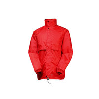 Rainbird Stowaway Jacket - Red image