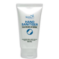 Skin Technology Hand Sanitizer Gel 50ml  image