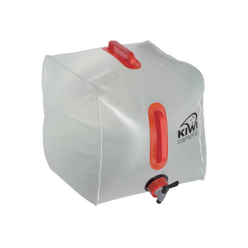 Kiwi Camping Water Carrier - 10 L