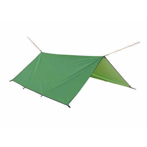 Kiwi Camping Kereru 6 Fly [Colour: Green]