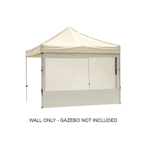 OZtrail Heavy Duty Wall Kit with window 3.0 m