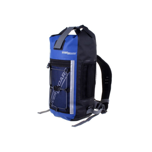Overboard Pro-Sports Backpack - 20 Litre [Colour: Blue]