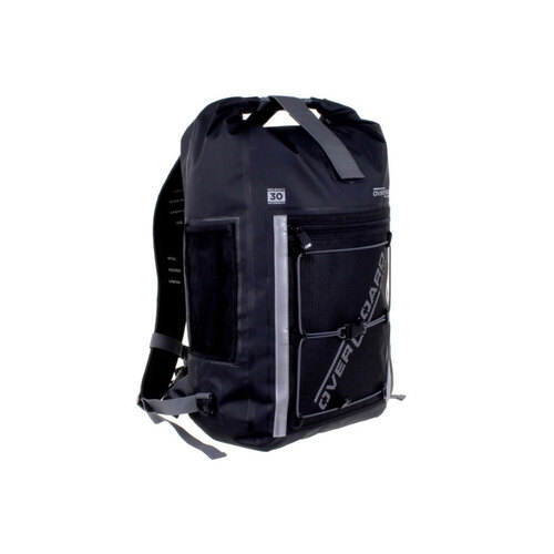 Overboard Pro-Sports Backpack - 30 Litre [Colour: Black]